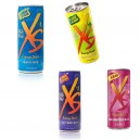 XS™ Power Drink prova på paket